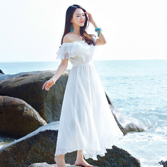 Vestidos de verano playa