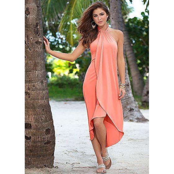 Summer Beach Long Dresses