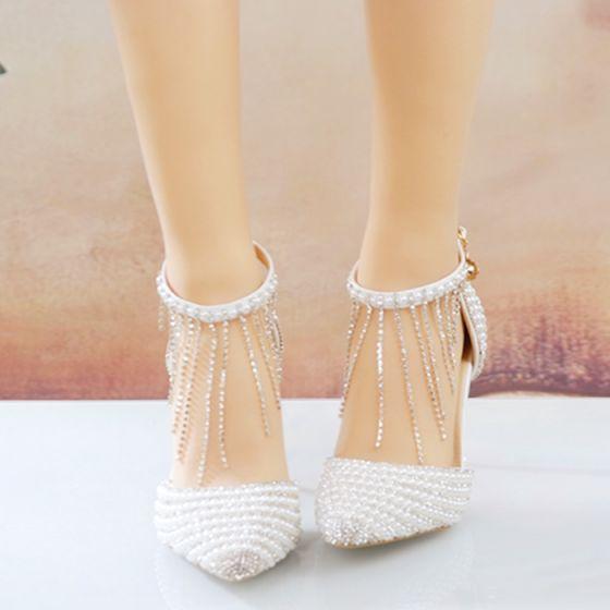 modern-fashion-white-wedding-shoes-2018-pearl-rhinestone-beading-tassel- ankle-strap-9-cm-stiletto-heels-pointed-toe-wedding-pumps-560x560.jpg 3d608d298be1