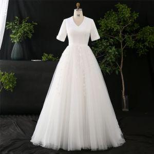 robe courte grande taille