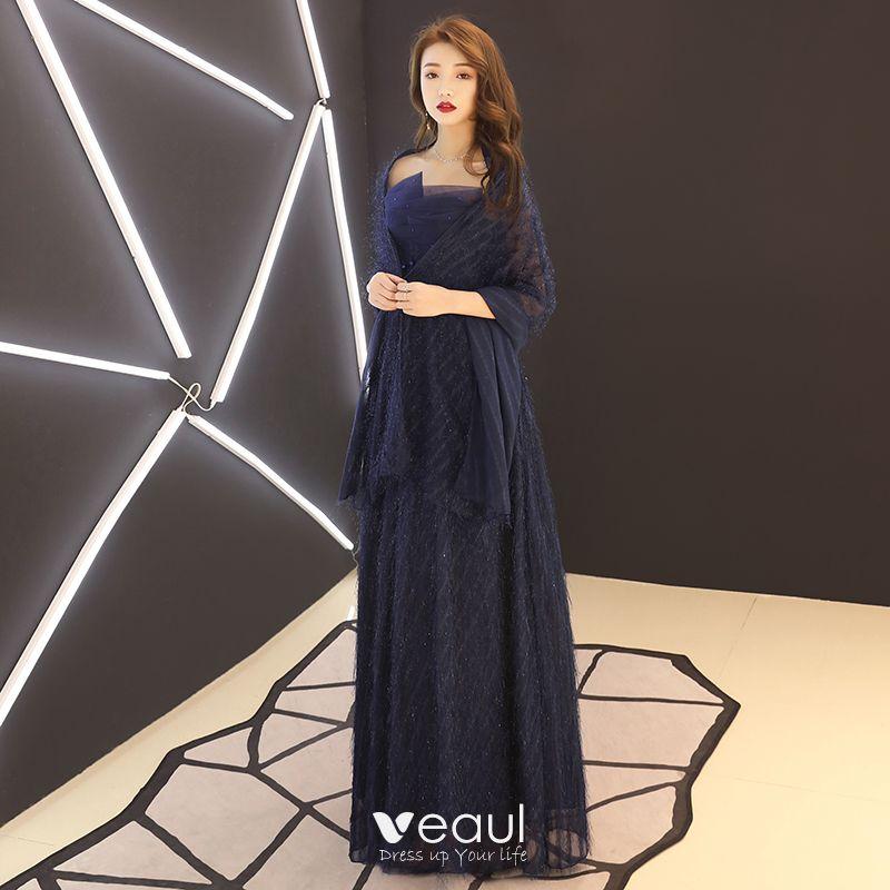 Chic robe mère de mariée en dentelle en 2020   Robe soirée