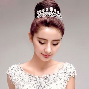 Bridal Jewellery Wedding Tiara Bride Wedding Headdress