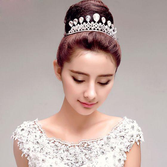 Bridal Jewellery Wedding Tiara Bride Wedding Headdress