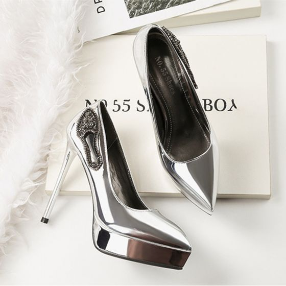 3404283752 amazing-unique-silver-evening-party-pumps-2018-patent-leather-beading-13-cm -stiletto-heels-pointed-toe-pumps-560x560.jpg