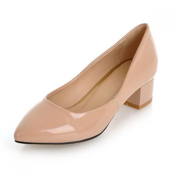 8e577dbc7d9 classic-nude-pumps-patent-leatherette-low-heels-womens-thick-heel -shoes-560x560.jpg