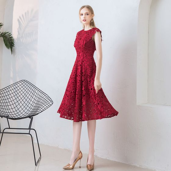 73afa8a6cea chic-beautiful-burgundy-homecoming-graduation-dresses-2018-a-line-princess -lace-scoop-neck-sleeveless-knee-length-formal-dresses-560x560.jpg