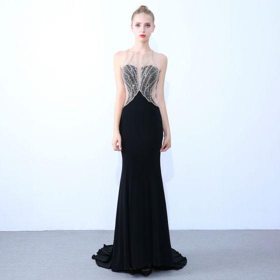 f05cf661d2 sexy-black-evening-dresses-2019-trumpet-mermaid-scoop-neck-beading -sequins-rhinestone-sleeveless-backless-sweep-train-formal-dresses -560x560.jpg
