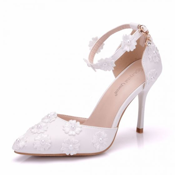 bf202ca96f9 chic-beautiful-white-wedding-shoes-2018-lace-flower-pearl-ankle-strap-7-cm -stiletto-heels-pointed-toe-wedding-high-heels-560x560.jpg
