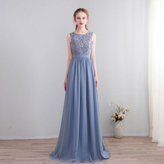 a0830bae001 chic-beautiful-sweep-train-grey-evening-dresses-2018-a-line-princess-chiffon -u-neck-lace-up-backless-pierced-formal-dresses-560x560.jpg