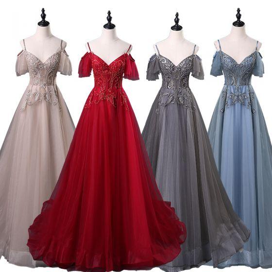 cf6c472c94 chic-beautiful-prom-dresses-2019-a-line-princess-spaghetti-straps-short- sleeve-appliques-lace-beading-sweep-train-ruffle-backless-formal-dresses -560x560.jpg