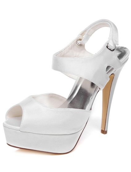 56d205e44c30 People also Searched. white shoes 2 inch sandals bridal shoes white 3 inch  wedding heel ...