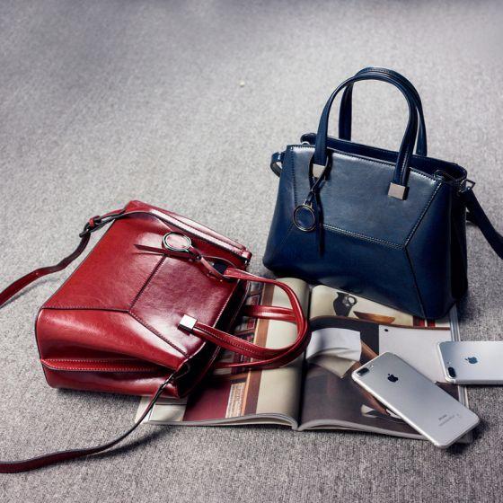 Mode Quadratische Umhängetasche Umhängetaschen Handtasche 2021 Leder Freizeit Damentaschen