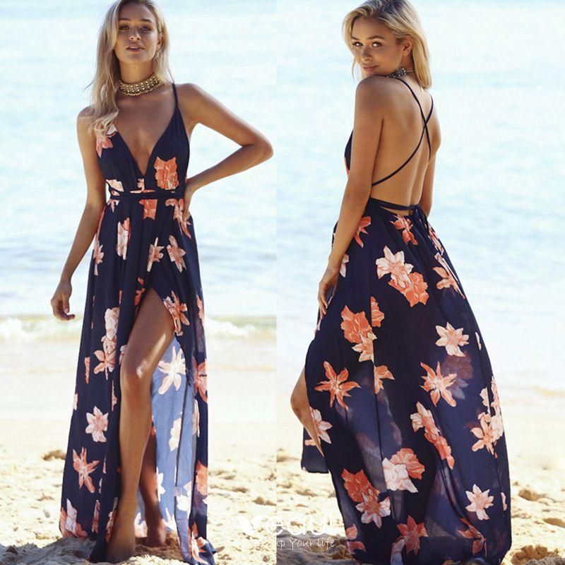 summer summer beach maxi dresses