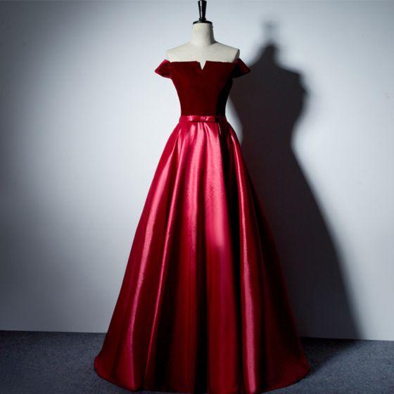 Imagenes vestidos de fiesta sencillos