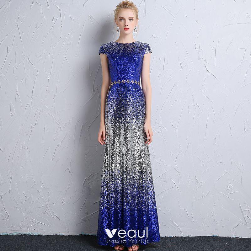 e0f3e15530c sparkly-royal-blue-silver-sequins-evening-dresses -2018-trumpet-mermaid-scoop-neck-cap-sleeves-metal-sash-floor-length-long -formal-dresses-800x800.jpg