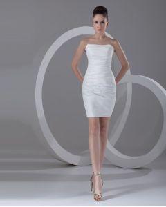 Tafty Bez Ramiaczek Mini Kobiety Nastroszac Tanie Sukienki Koktajlowe Sukienki Wizytowe