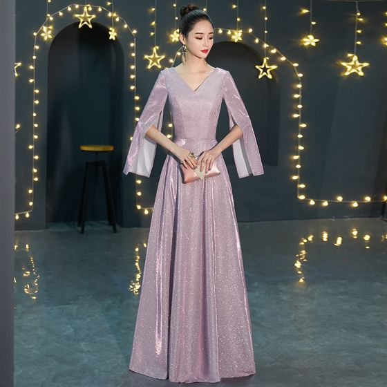 fa4ef1ef5cff affordable-lavender-evening-dresses -2019-a-line-princess-v-neck-long-sleeve-glitter-polyester-floor-length-long-ruffle-backless- formal-dresses-560x560.jpg