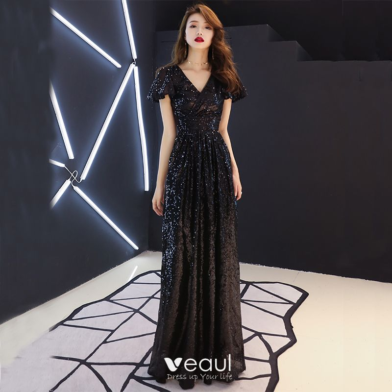 52a34bf0f7 cekiny sukienki z veaul.com