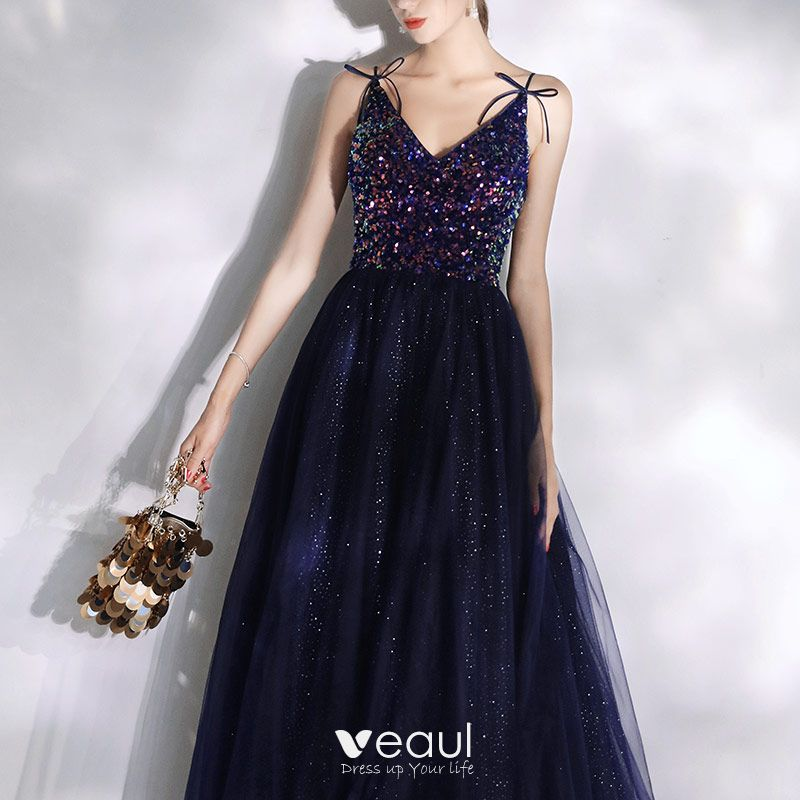 2015 Top Selling Elegant Mother Of The Bride Dresses Navy