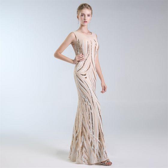 e29eb3df2428fa chic-beautiful-champagne-evening-dresses-2019-a-line-princess-scoop-neck- sequins-sleeveless-floor-length-long-formal-dresses-560x560.jpg