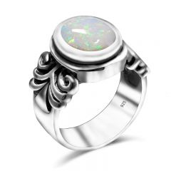 Classic Elegant Silver Moon Rings 2019 Crystal Stripe Alloy Silver Plated Evening Party Outdoor / Garden Accessories