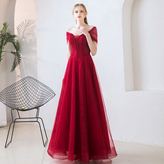 13073085a1 elegant-burgundy-prom-dresses-2019-a-line-princess-off-the-shoulder-short- sleeve-beading-floor-length-long-ruffle-backless-formal-dresses-560x560.jpg
