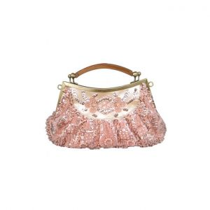 National Style Elegant Beaded Bag Dress Bag Bridal Bag Clutch Bags