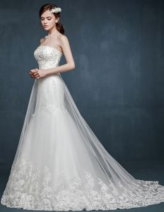 2015 Stilvolle Eleganz Brautkleider