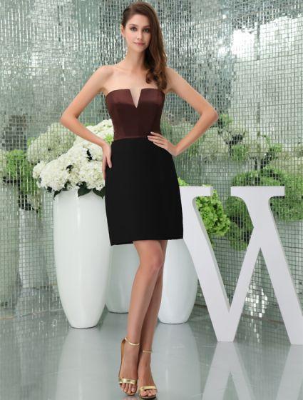 389a46a16 mini-vestido-de-partido-sin-tirantes-simple-v-cuello-425x560.jpg