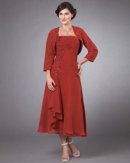fca57556a7d elegant-chiffon-ruffles-beads-square-neck-tea-length-mothers-of-bride -guests-dress-448x560.jpg