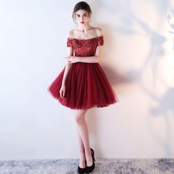 Modern Cocktail Dresses