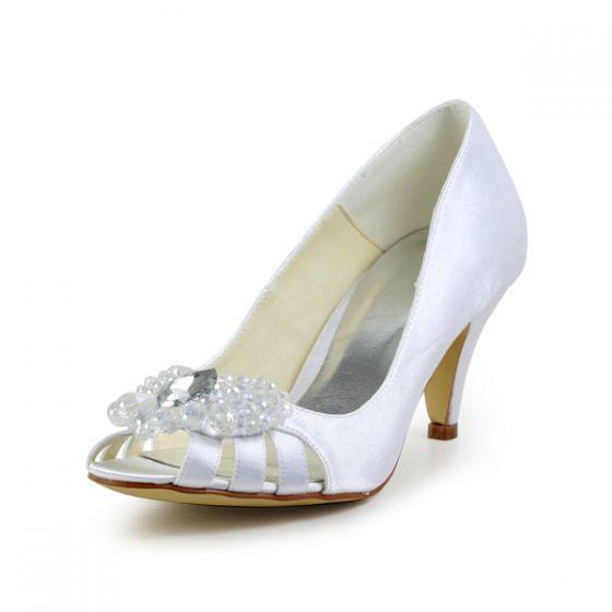 e6cea06ca beautiful-peep-pierced-toe-mid-heels-white-satin-pumps-bridal-wedding-shoes -with-heart-shaped-crystal-rhinestone-560x560.jpg