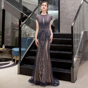 Abendkleider 2019 meerjungfrau