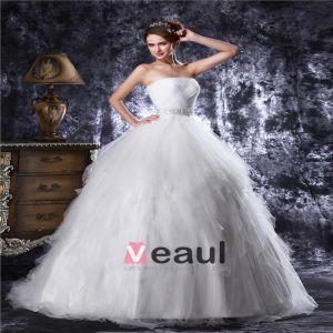 bruidsjurk lisse