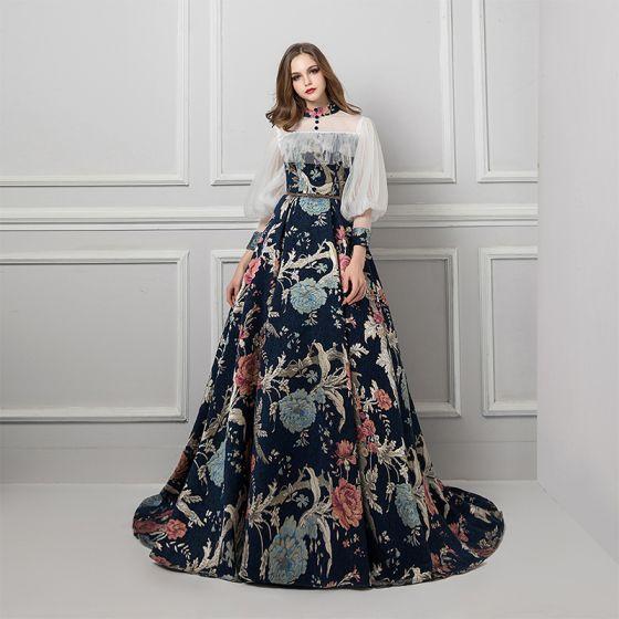 Vestido formal para la noche