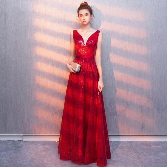 b514180b charming-burgundy-evening-dresses-2019-a-line-princess-v-neck-sequins -sash-sleeveless-backless-floor-length-long-formal-dresses-560x560.jpg